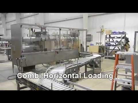 Horizontal Loader Capabilities
