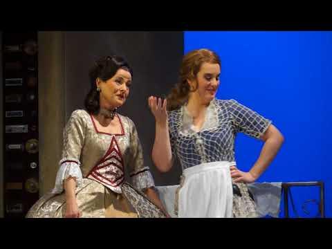 Eine Nacht in Venedig - Operette am Theater Magdebu ...