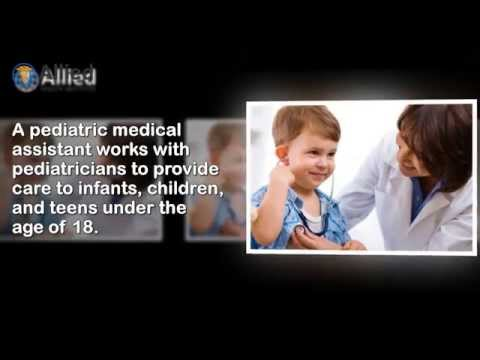 what is a pediatrician