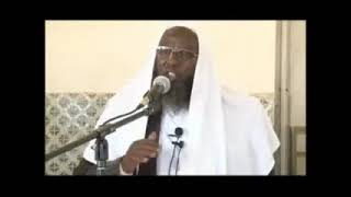 Ethiopian Muslims Denouncing Ahbash and Majlis at the Awolia College.5.