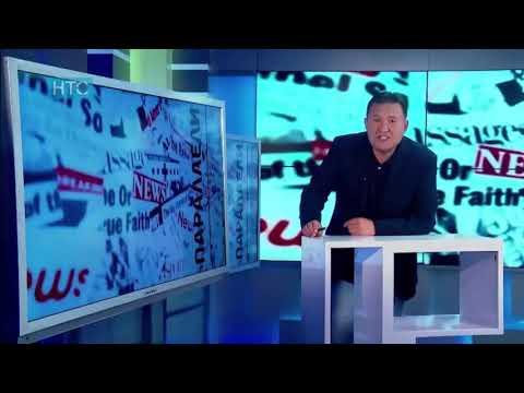 Параллели: Шаманы из КР поедут спасать американцев отизвержения вулкана / 22.10.17 / НТС