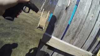 Ripon (WI) United States  City pictures : USPSA Ripon WI: Kevin - Stage 2b