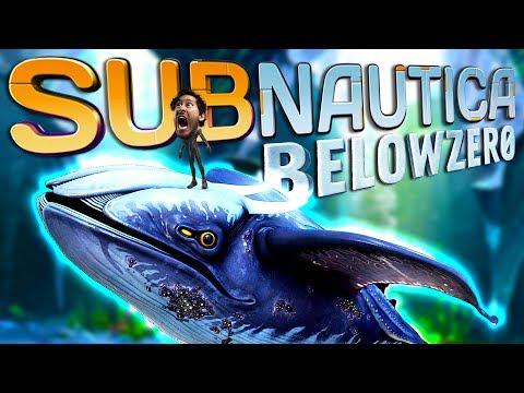 Subnautica: Below Zero | Part 3 | WHAAAAAAALES!! - Thời lượng: 33 phút.