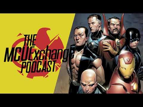 The Illuminati is Coming to the MCU - The MCUExchange Podcast