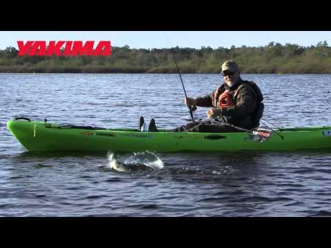 Kayak Fishing Louisiana