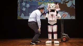 Funtime Freddy cosplay contests (2)