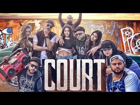 Court | Sukh- E | Gitta Bains | Deep Jandu | Parma | Gangis Khan | Dicapo | Speed Records (видео)