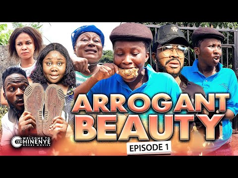 ARROGANT BEAUTY EPISODE 1 (New Hit Movie) 2020 Latest Nigerian Nollywood Movie Full HD