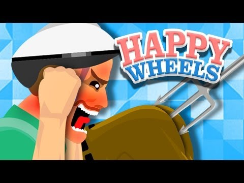 butt - Tom Loves Talking Angela - http://bit.ly/1bITPJM Next Happy Wheels - http://bit.ly/1gRDMqC Prev Happy Wheels - http://bit.ly/1dhEbDF What Should I Play Next?...