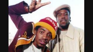 Outkast - Ain't No Thang