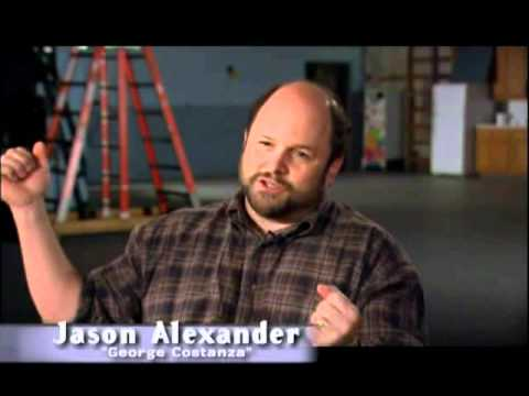 """The making of """"The Parking Garage"""" episode on Seinfeld is even more funny than the episode itself"""