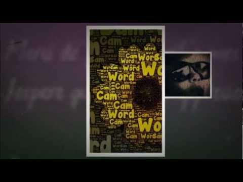 Video of WordCam! (PRO)