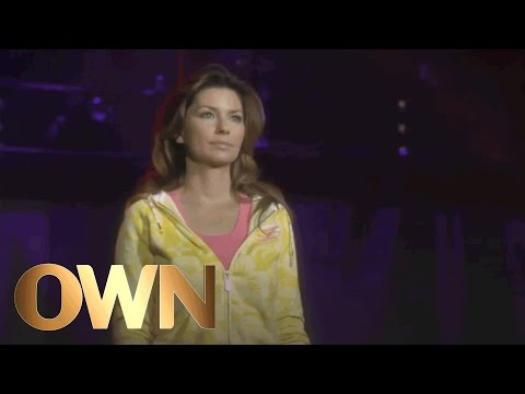"""""""Fear is Just a Four-letter Word"""" Promo   Why Not? with Shania Twain   Oprah Winfrey Network"""