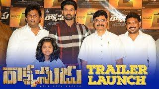 Rakshasudu Trailer Launch | Bellamkonda Sreenivas | Anupama