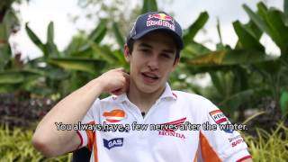 Video Dani Pedrosa and Marc Márquez leave Malaysia after three days of strong results MP3, 3GP, MP4, WEBM, AVI, FLV Juli 2018