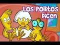 LOS POLLITOS DICEN PIO PIO canción infantil (canciones y rondas infantiles)
