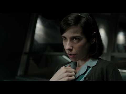 The Shape of Water | Official Trailer | Fox Searchlight UK