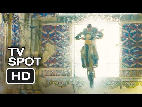 Espectacular comercial de Skyfall: Bond ha vuelto