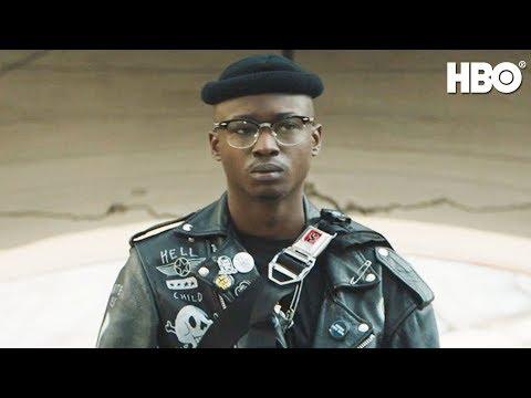 Native Son (2019) | Official Tease | HBO