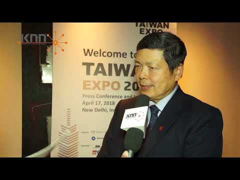 TAITRA to act as a platform connecting MSMEs from India-Taiwan: CEO Walter Yeh