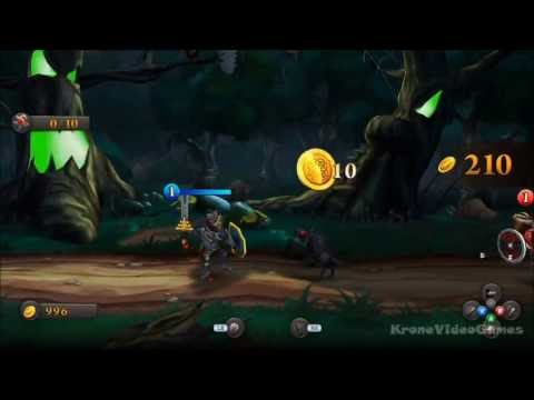 castlestorm pc gameplay