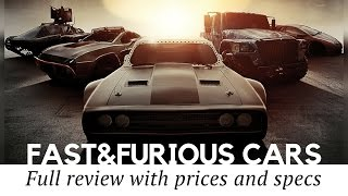 Nonton Top 12 Cars from Fast and Furious 8 (Full Review with Prices and Specs) Film Subtitle Indonesia Streaming Movie Download