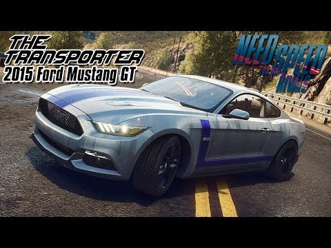 ford mustang xbox 360
