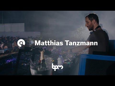Matthias Tanzmann @ BPM Festival Portugal 2017 (BE-AT.TV)