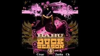Instrumental DJ Babu Feat The Beatnuts - Duck Season.