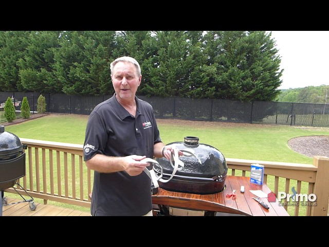 How To | Install a New Gasket