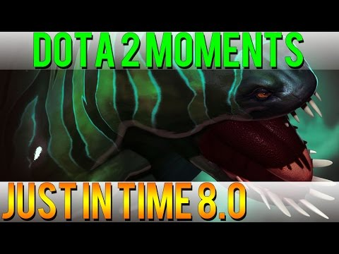 just - TIdehunter is taking heavy fire and needs assistance! This video was made possible by a user submission. Thank you a.H| Saphireee (Tidehunter) for the clip! a.H| Saphireee is representing Australia...