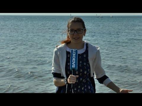 «Водичка – огонь!»: «Блокнот Анапа» выяснил, можно ли открывать купальный сезон