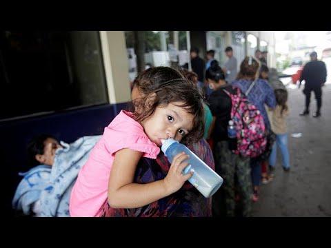 Europa: WHO fordert bessere Gesundheitsversorgung für ...