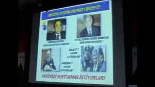Erdal Sarızeybek - Osman Baydemir hakkında gerçekleri anlatıyor. 36 buçuk yıl ile pkk terör örgütü üyesi olmaktan yargılanan Osman Baydemir nasıl olurda hala belediye başkanlığı yapıyor?
