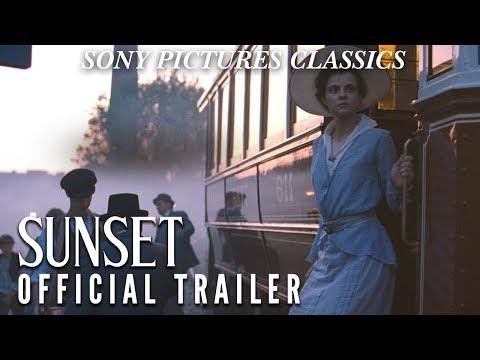 Sunset | Official US Trailer HD (2018)_Magyarország hírek, tájak, emberek, Budapest hírei és eseményei