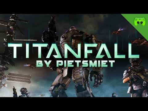 TITANFALL # 1 - Einblick in die Beta «»  Let's Play Titanfall | HD