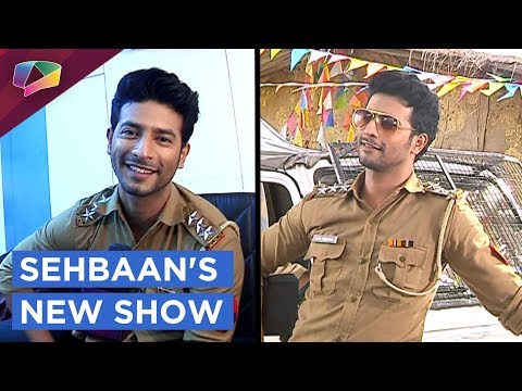 Sehbaan Azim Enters Udaan | EXCLUSIVE INTERVIEW