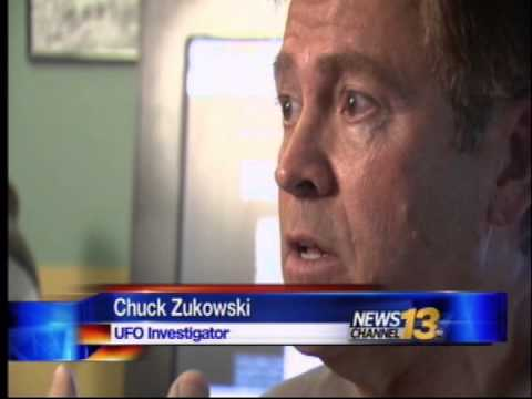 Chuck Zukowski on KRDO News 13 Colorado Springs, CO.