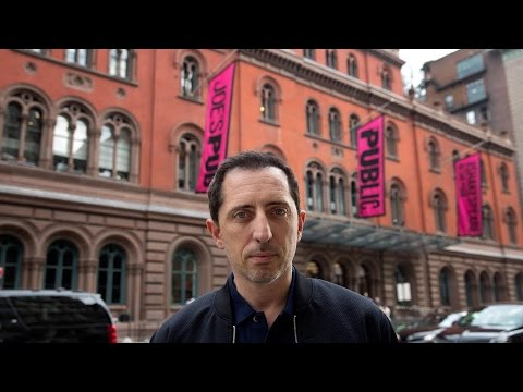 Comic Gad Elmaleh on Breaking into American Stand-Up