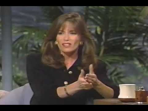 "Cathy Guisewite on ""The Tonight Show with Johnny Carson"""