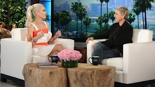Video Gwen Stefani on Wedding Plans and Touring with Her Sons MP3, 3GP, MP4, WEBM, AVI, FLV Februari 2018