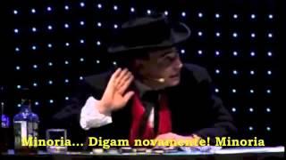 The Poker Gambler With Marc Accetta Legendado Em Português Brasil