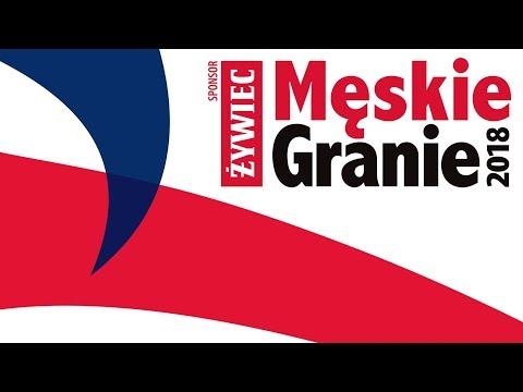 Męskie Granie Orkiestra 2018 (wokal: Krzysztof Zalewski, Dawid Podsiadło, Kortez) - Ostatni