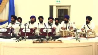 Begam Pura Sehar Ko Nao  Bhai Baljit Singh Damdami Taksal