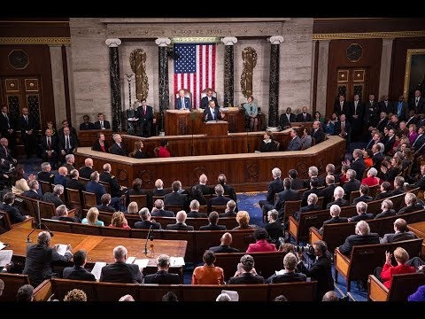 The 2014 State of the Union Address