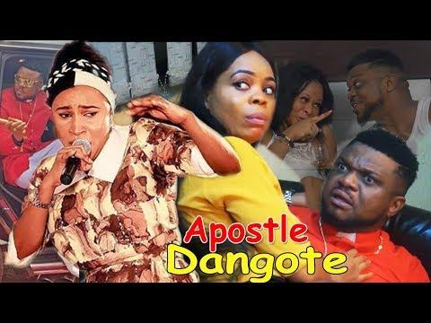 Apostle Dangote Part 4 - Ken Erics New Movie 2019 Latest Nigerian Nollywood Movie
