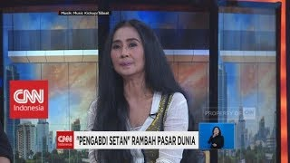 Video Mengenal Sosok 'Ibu' Menyeramkan di Film Pengabdi Setan; Ayu Laksmi & Joko Anwar MP3, 3GP, MP4, WEBM, AVI, FLV Oktober 2017