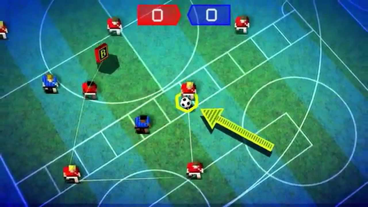 Just for Kicks: 'Kind of Soccer' Coming Out This Month