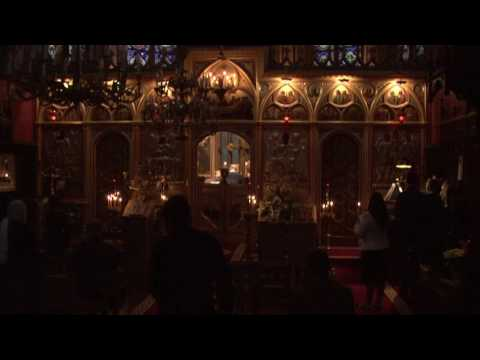 DIRECT Catedrala Paris 18 septembrie 2016