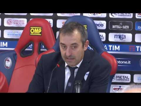 Pagliacci, Pagliacci vestite la giubba blucerchiata? Sampdoria a Crotone senza fair play